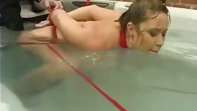 Amazing porn video BDSM hottest unique