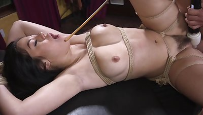 Bondage amateur porn for the busty Asian willing everywhere do anything