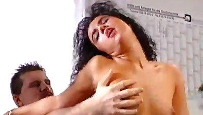 heart-stopping retro porn movie