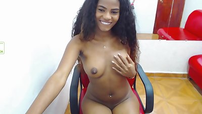 Naomi james sexy cam girl