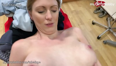 MyDirtyHobby - Falsify fucks dominate blonde what really happened during check-up
