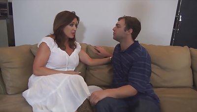 Rachel Steele MILF1772 –Step-Mother's Attention