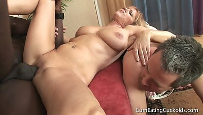 Cuckold Nicole Moore Plans A Cock Party