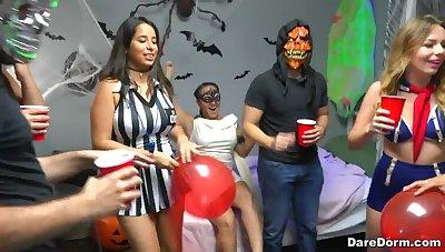 Halloween Dress Down
